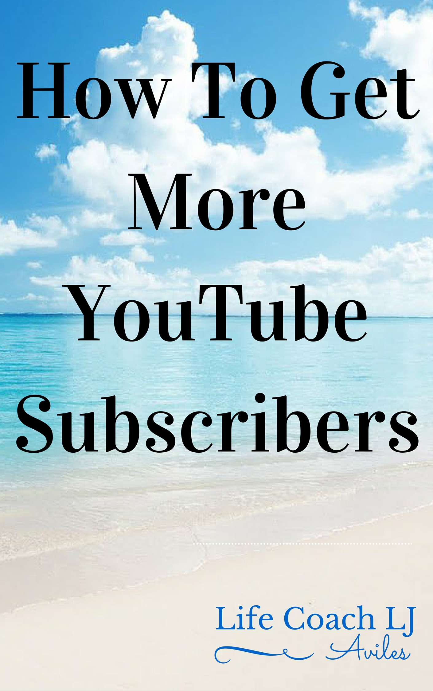 How-To-Get-More-YouTube-Subscribers-Ebook