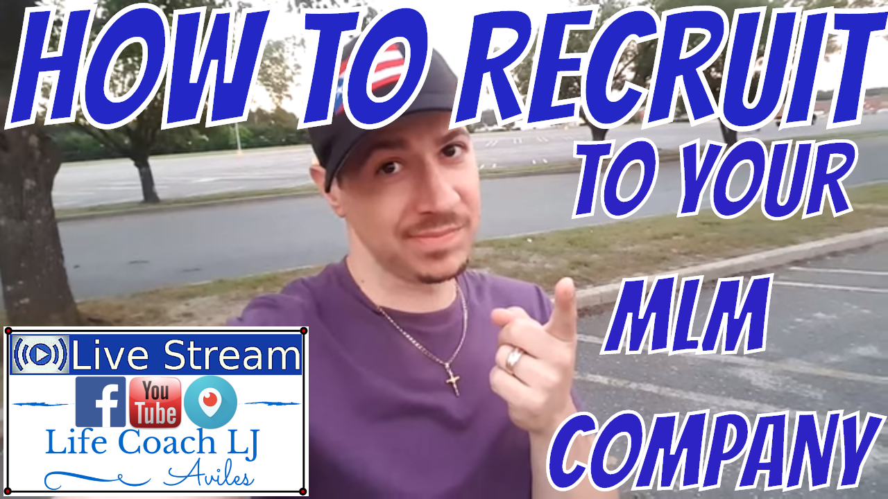 how to recruit people in network marketing like a vip life how to recruit people in network marketing like a vip life coach lj aviles