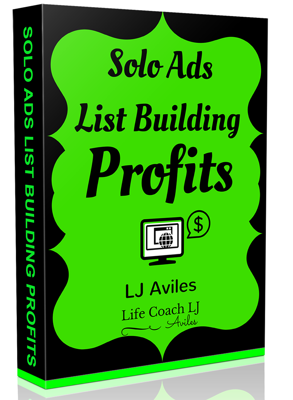 Solo Ads List Building Profits Box